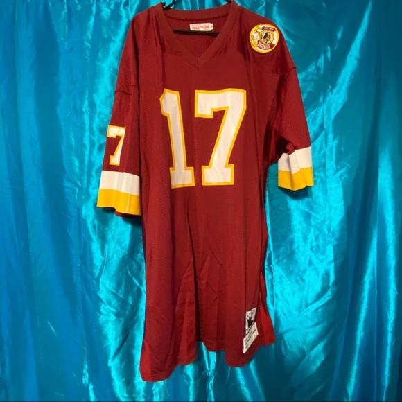 Washington Redskins Doug Williams throwback jersey